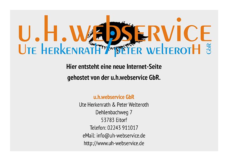 u.h.webservice GbR
